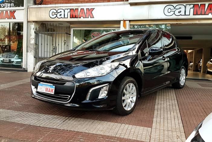 Peugeot308Allure2014CarMakAutomotoresPosadasMisiones3