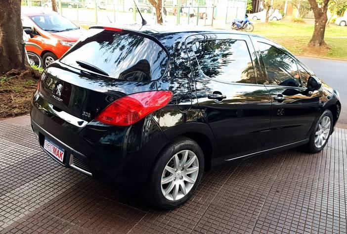 Peugeot308Allure2014CarMakAutomotoresPosadasMisiones6