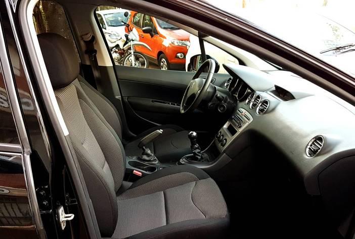 Peugeot308Allure2014CarMakAutomotoresPosadasMisiones12