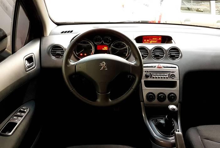 Peugeot308Allure2014CarMakAutomotoresPosadasMisiones13