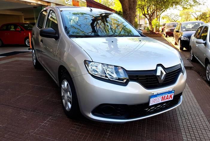 Renaultsandero0km1