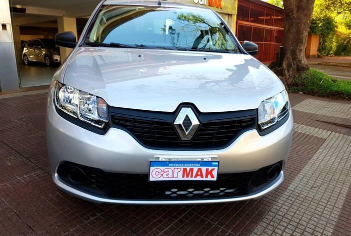 Renaultsandero0km2