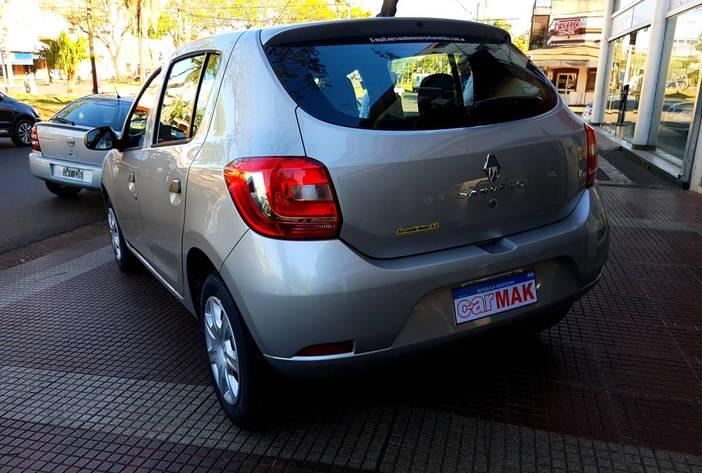 Renaultsandero0km5