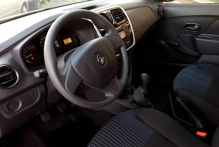 Renaultsandero0km9
