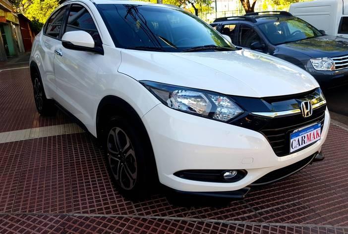HondaHRVUsada1