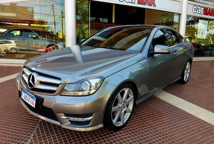 MercedesBenzc250usado3