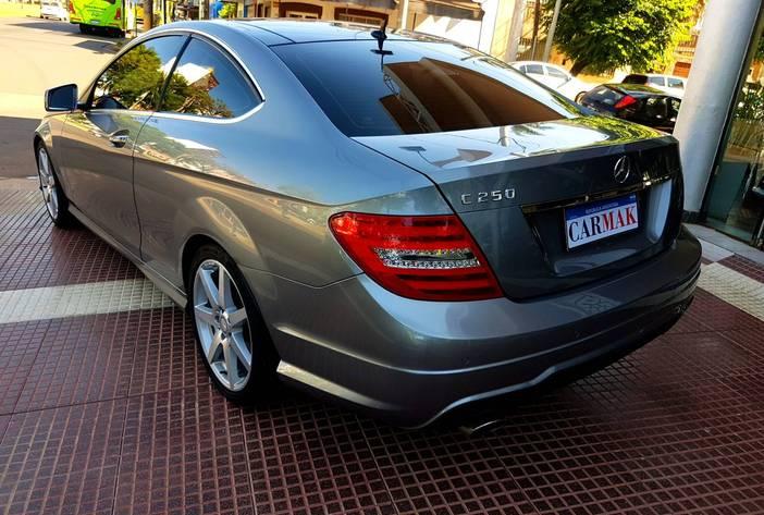 MercedesBenzc250usado5