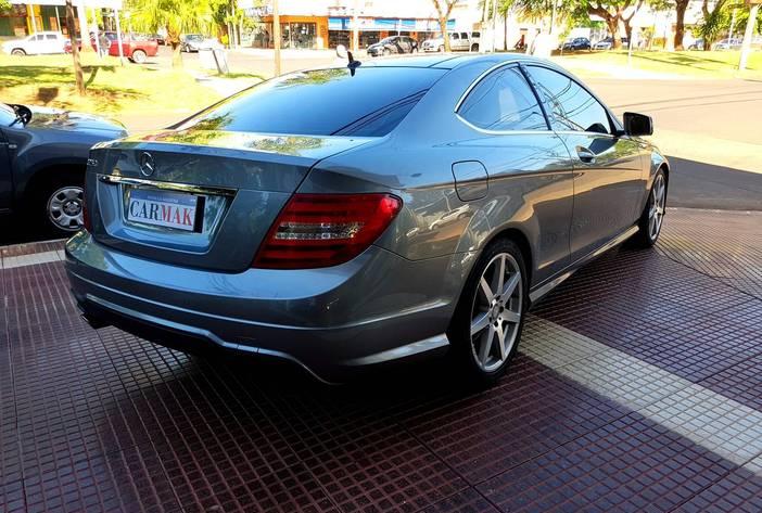 MercedesBenzc250usado7