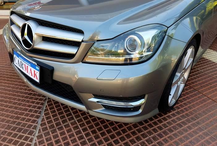 MercedesBenzc250usado9