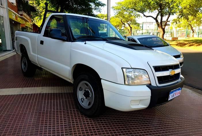 ChevroletS101