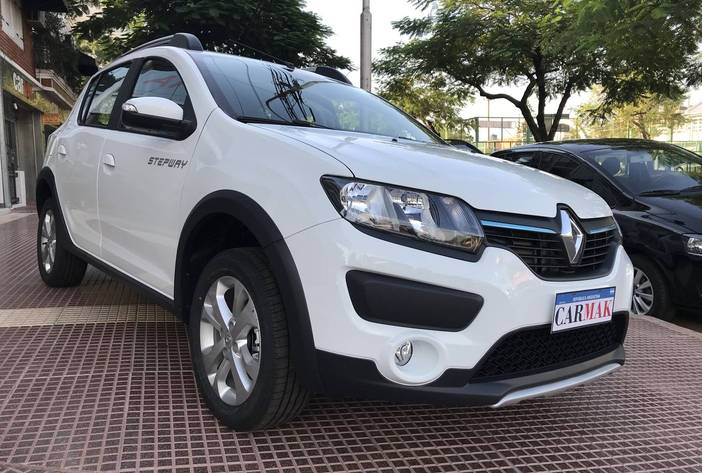 RenaultSanderoprivilege1