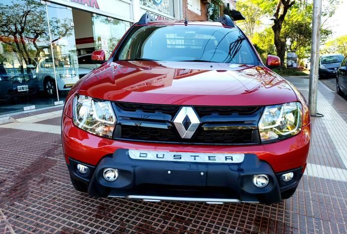 RenaultOroch1.6outsider0km2