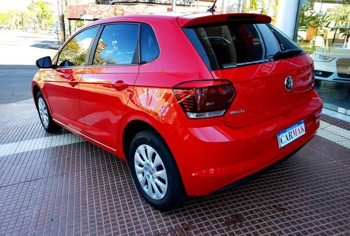 Volkswagenpoloautomaticousadosmisionescarmak5