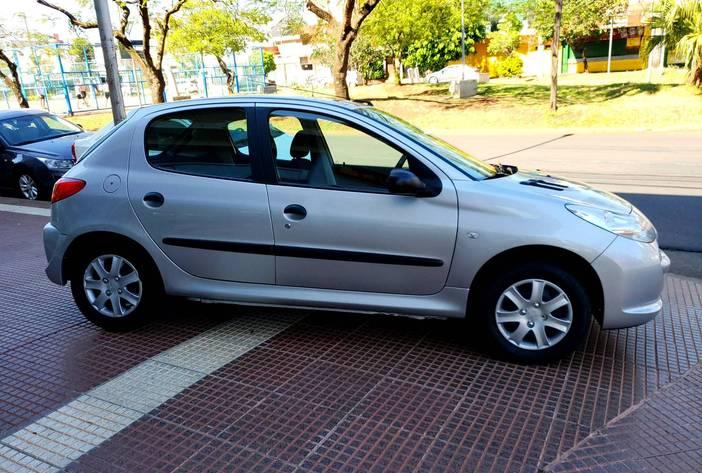 Peugeot2071.4usadoPosadas8