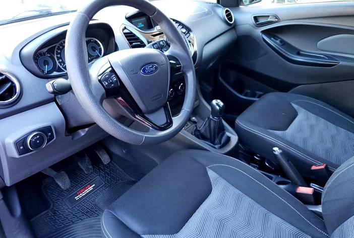 FordKaSelconsecionariaposadasmisionesautosusadosposadascarmak10