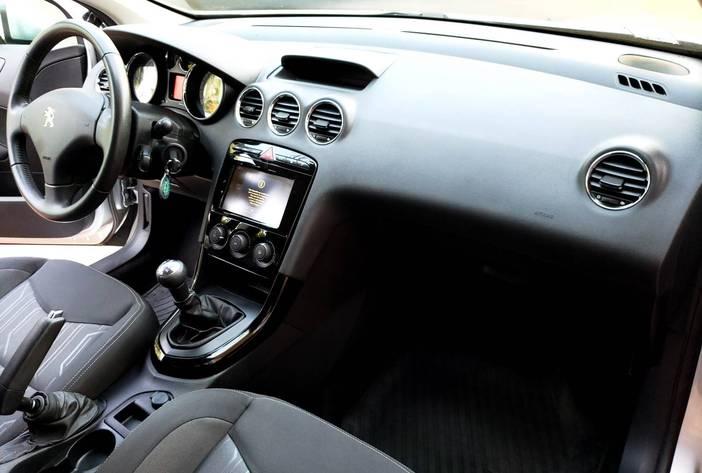 Peugeot408usadoposadasmisionescarmakagenciadeautos13