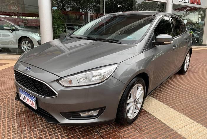 FordFocususadoposadasmisionesautoscarmak3