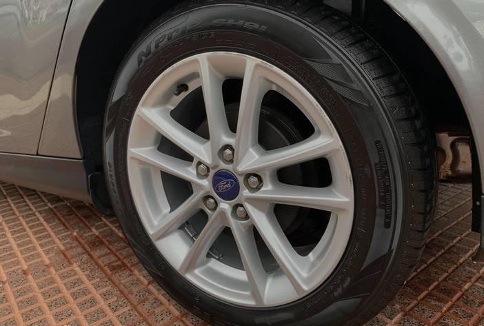 FordFocususadoposadasmisionesautoscarmak21