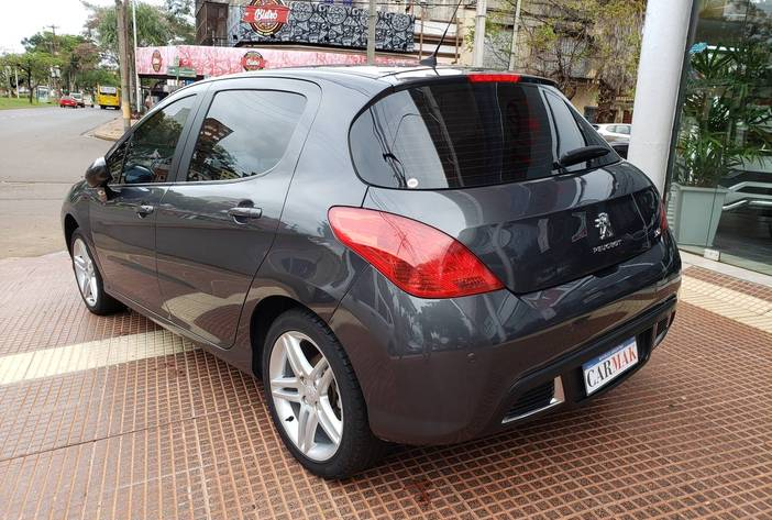 Peugeot308felineusadoposadasmisionesconcesionariacarmak3