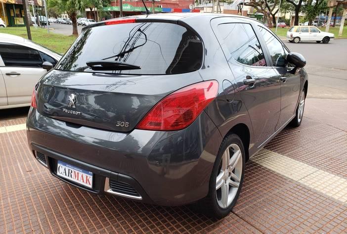 Peugeot308felineusadoposadasmisionesconcesionariacarmak5