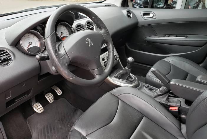 Peugeot308felineusadoposadasmisionesconcesionariacarmak9