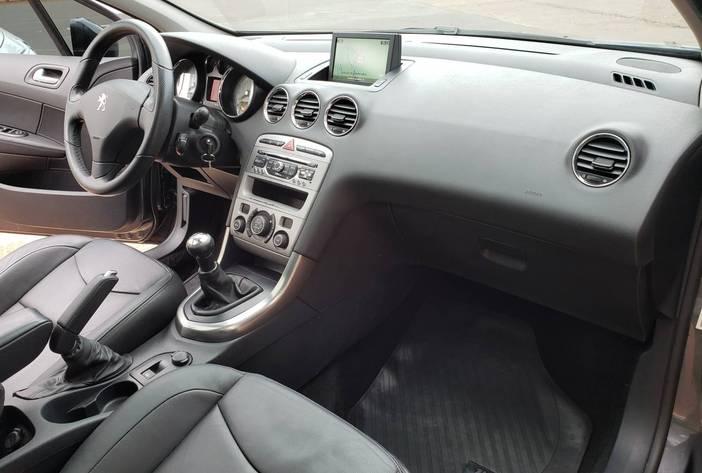 Peugeot308felineusadoposadasmisionesconcesionariacarmak13