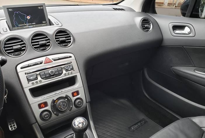 Peugeot308felineusadoposadasmisionesconcesionariacarmak18
