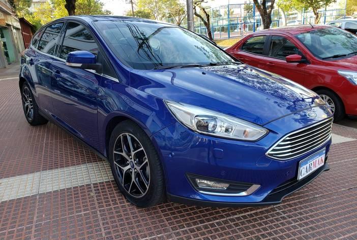 FordFocusautomaticotitaniumagenciadeautosposadas1