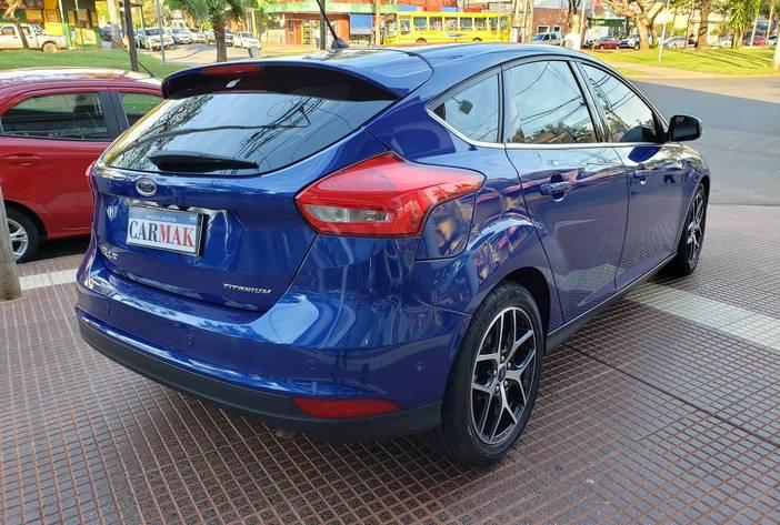 FordFocusautomaticotitaniumagenciadeautosposadas6