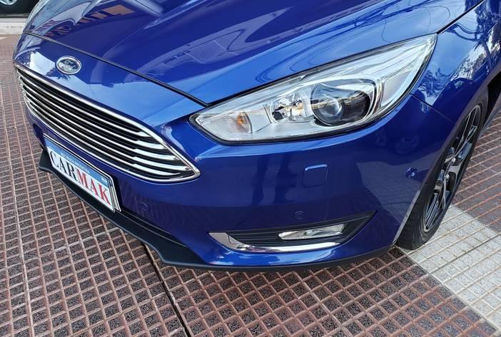 FordFocusautomaticotitaniumagenciadeautosposadas8