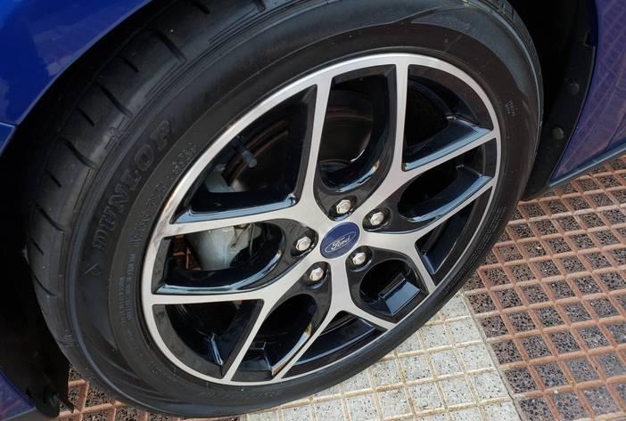 FordFocusautomaticotitaniumagenciadeautosposadas9