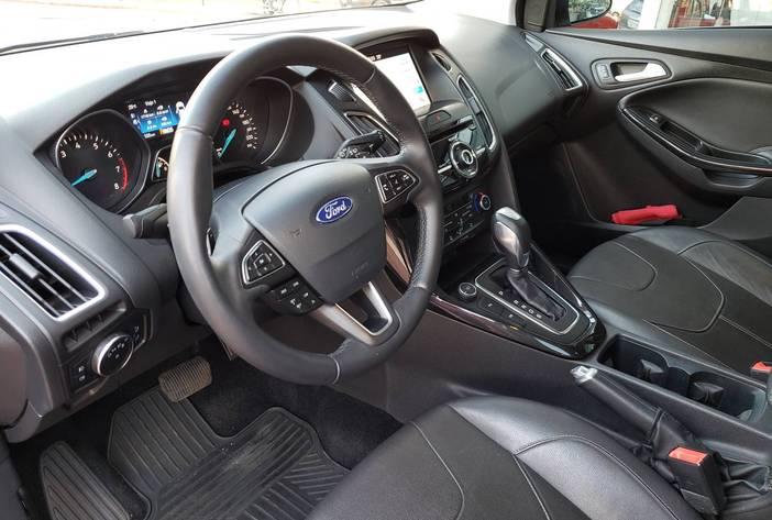 FordFocusautomaticotitaniumagenciadeautosposadas11