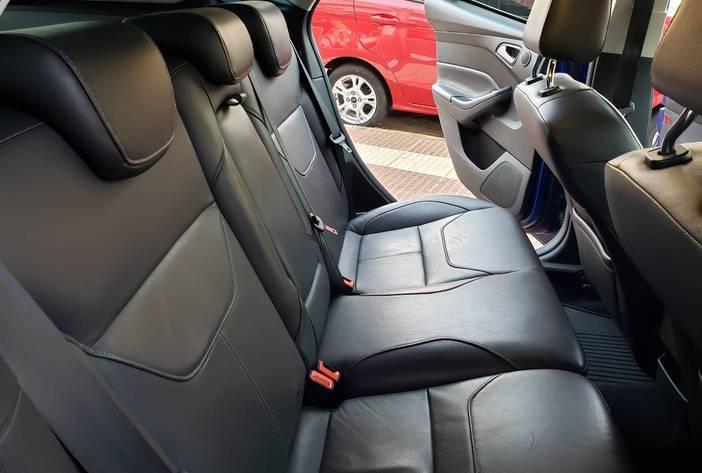 FordFocusautomaticotitaniumagenciadeautosposadas13
