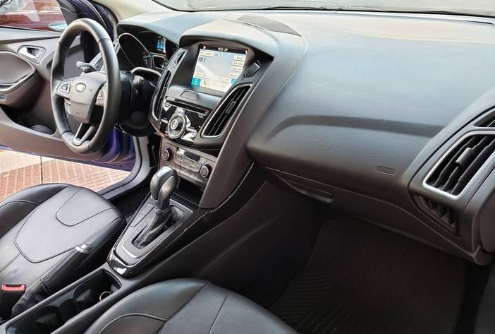 FordFocusautomaticotitaniumagenciadeautosposadas14