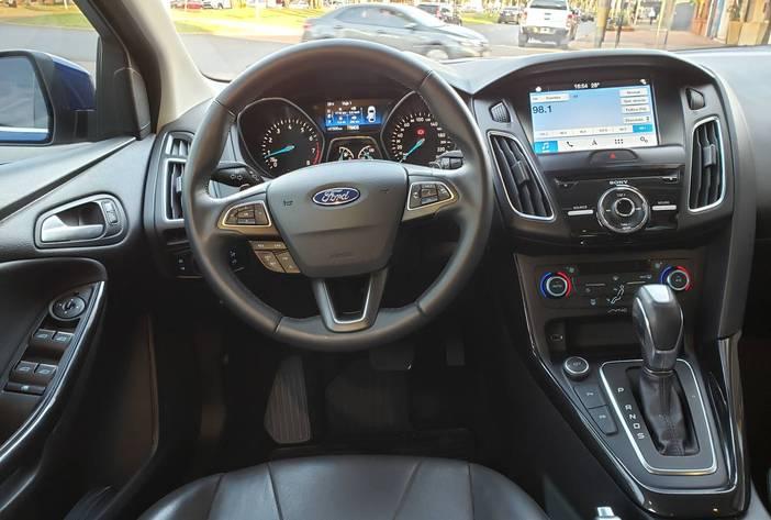 FordFocusautomaticotitaniumagenciadeautosposadas15