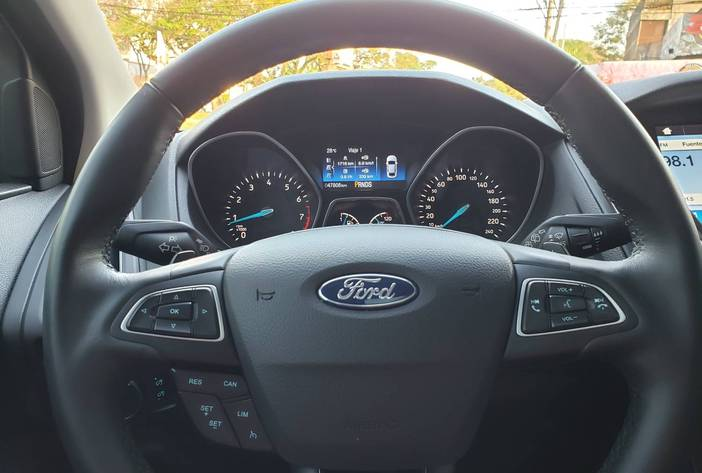 FordFocusautomaticotitaniumagenciadeautosposadas18