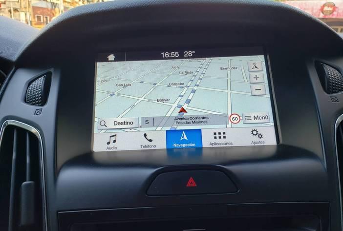 FordFocusautomaticotitaniumagenciadeautosposadas21