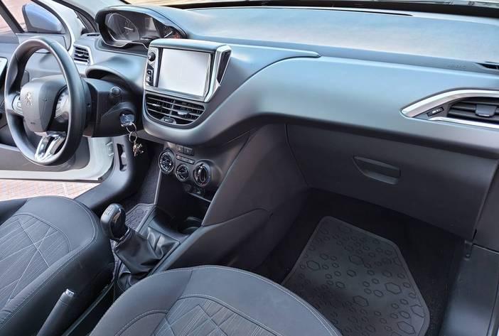 Peugeot208usadosposadasmisionescarmak14
