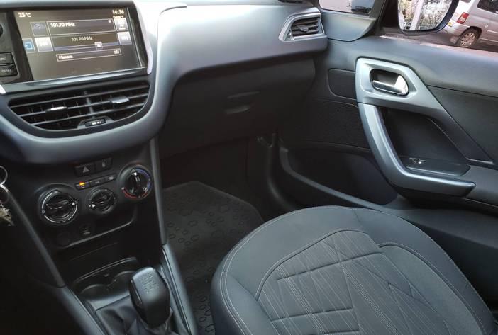 Peugeot208usadosposadasmisionescarmak19