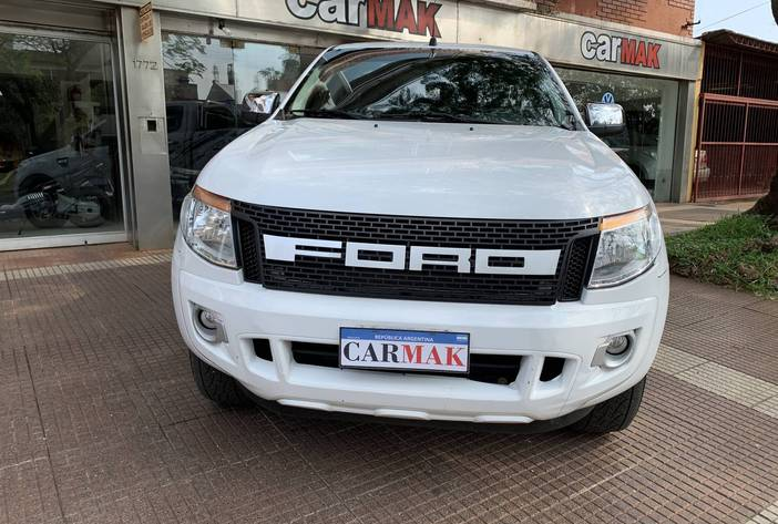 FordRangerXLTposadas2