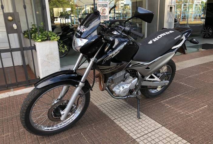 HondaFalcon6