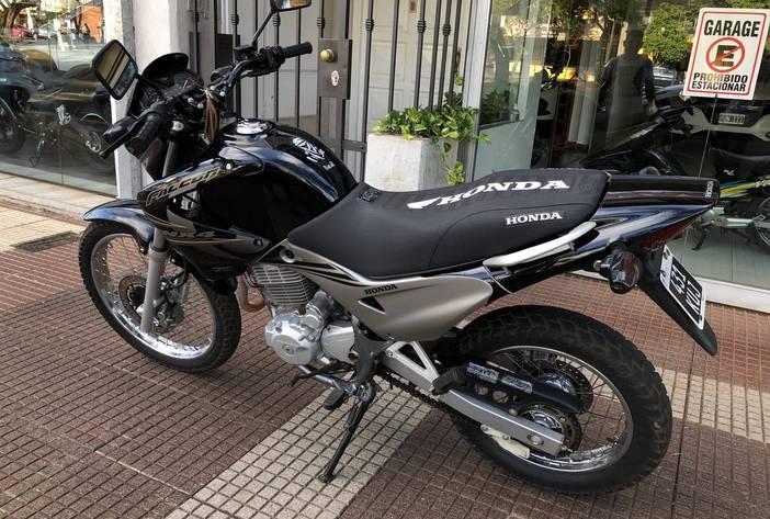 HondaFalcon4