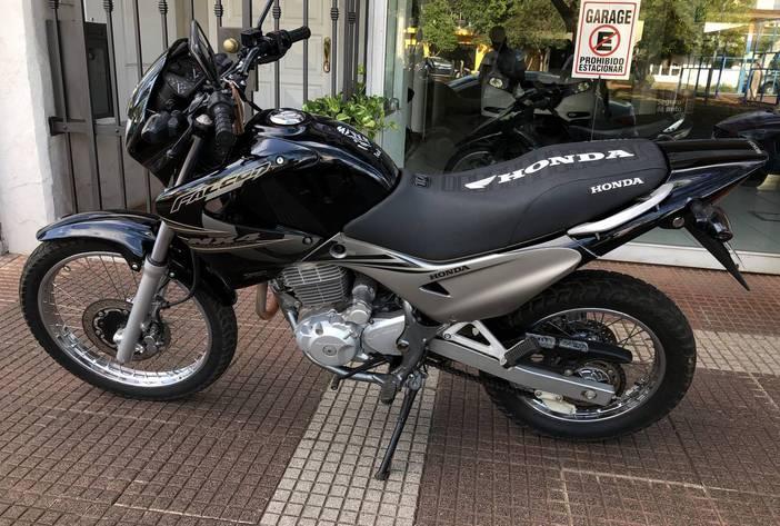 HondaFalcon5