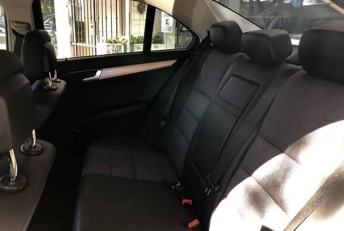 MercedesBenzC22011