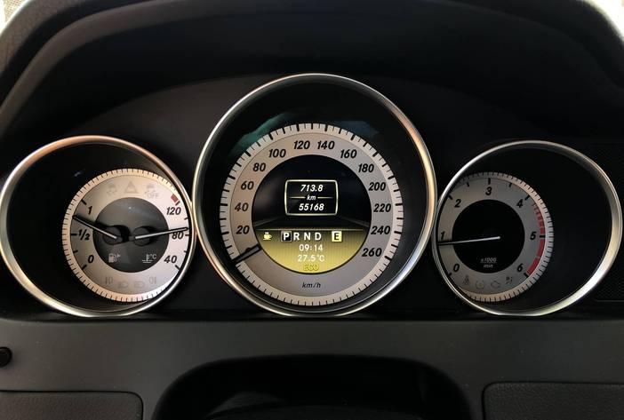 MercedesBenzC22015