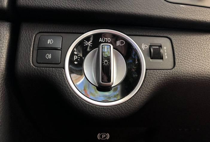 MercedesBenzC22019