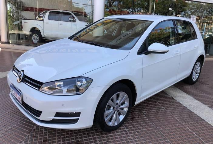 VolkswagenGolf3