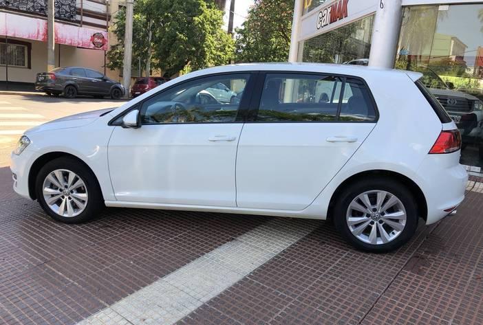 VolkswagenGolf4