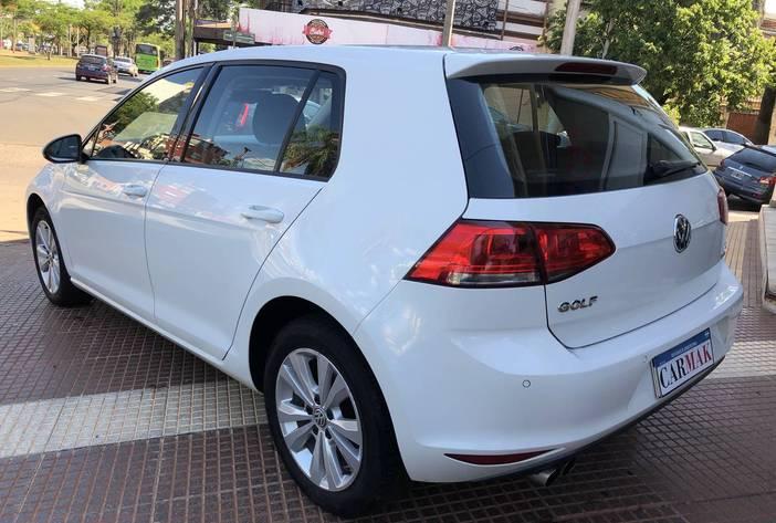 VolkswagenGolf5