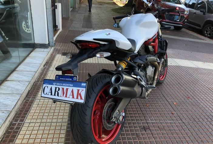 DucattiMonster821MotosUsadasCarmak4